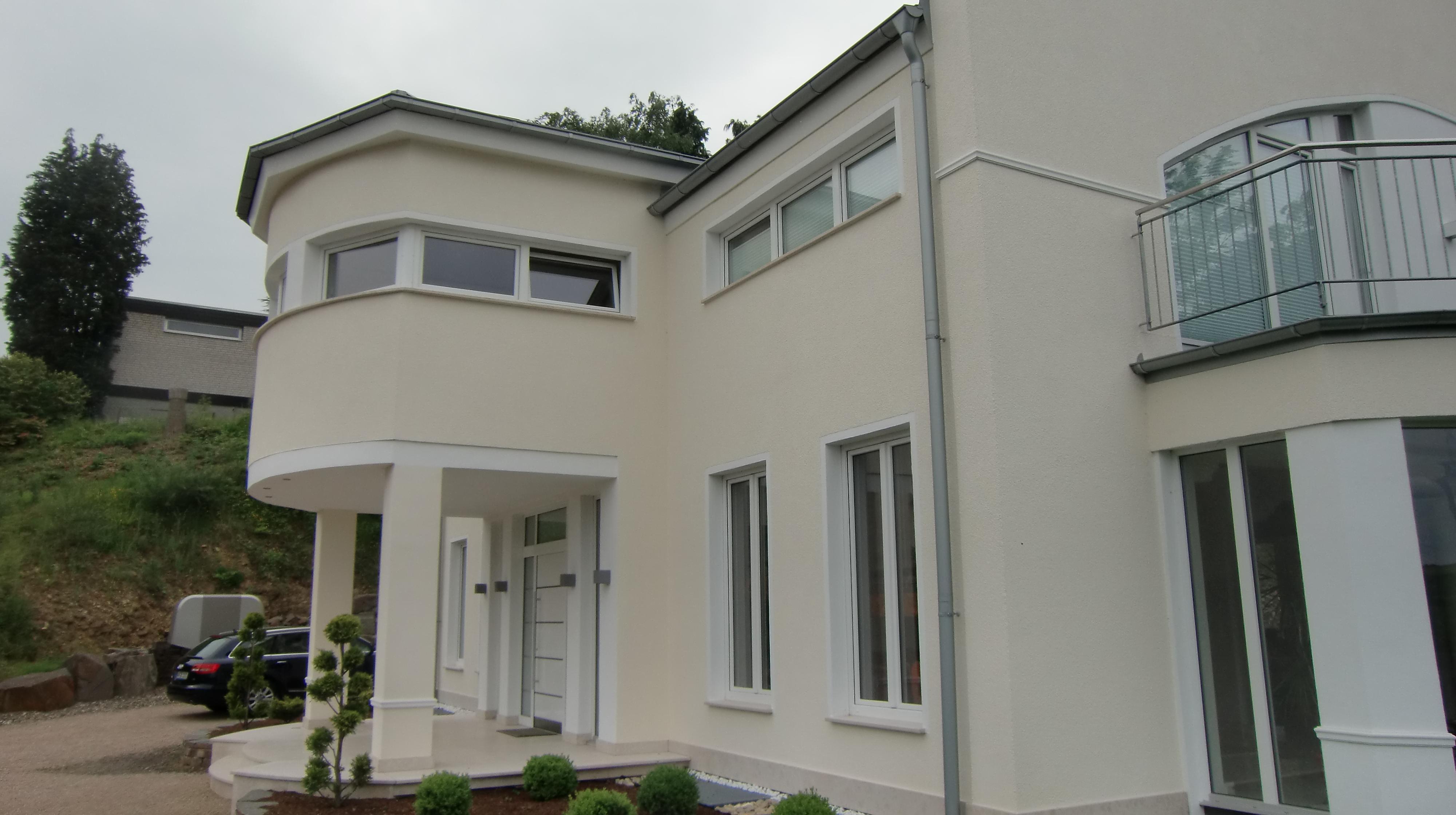 fassadengestaltung in bad neuenahr ahrweiler bei rheinbach. Black Bedroom Furniture Sets. Home Design Ideas
